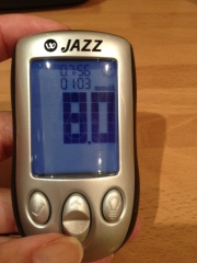 Fasting Blood Sugar 1